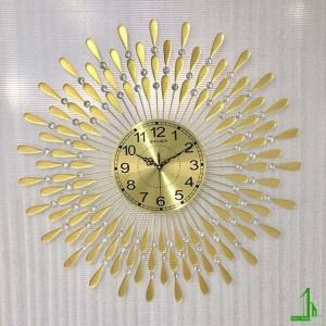 Đồng hồ trang trí 1801