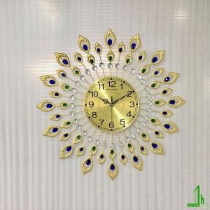 Đồng hồ trang trí 1806