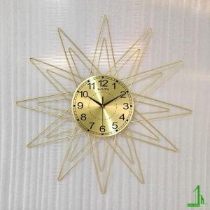 Đồng hồ trang trí ngôi sao 1917