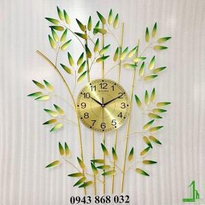 Đồng hồ trang trí treo tường 1927