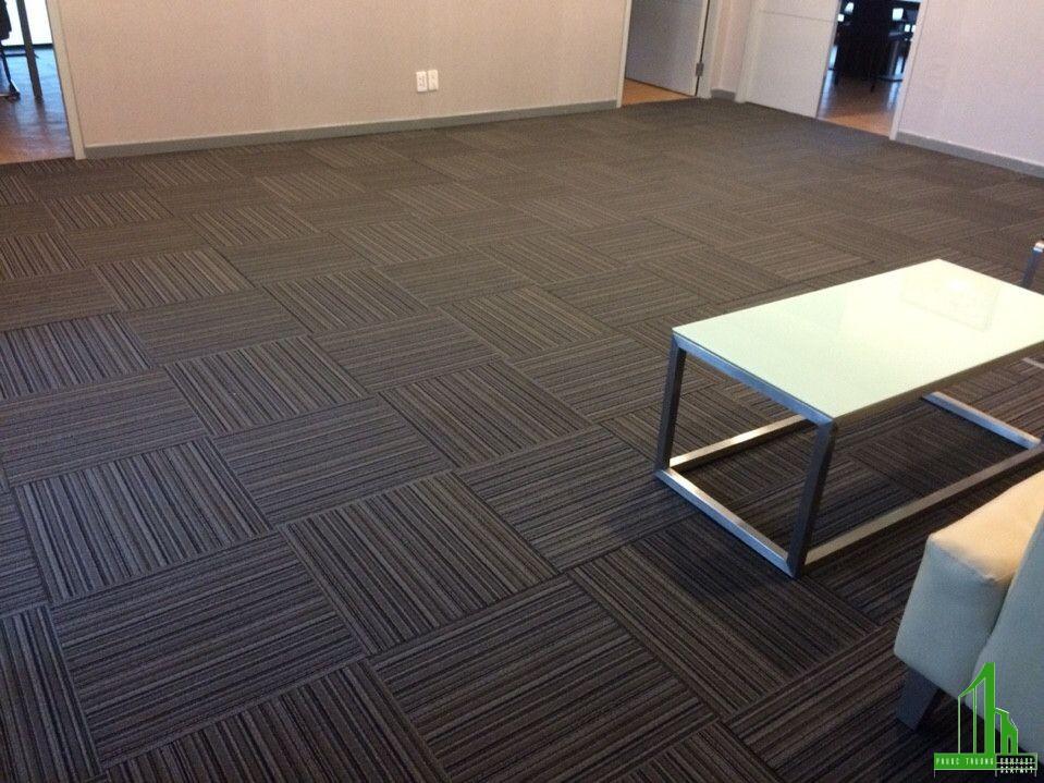 Những điều cần lưu ý khi lựa chọn thảm trải sàn văn phòng tại TPHCM