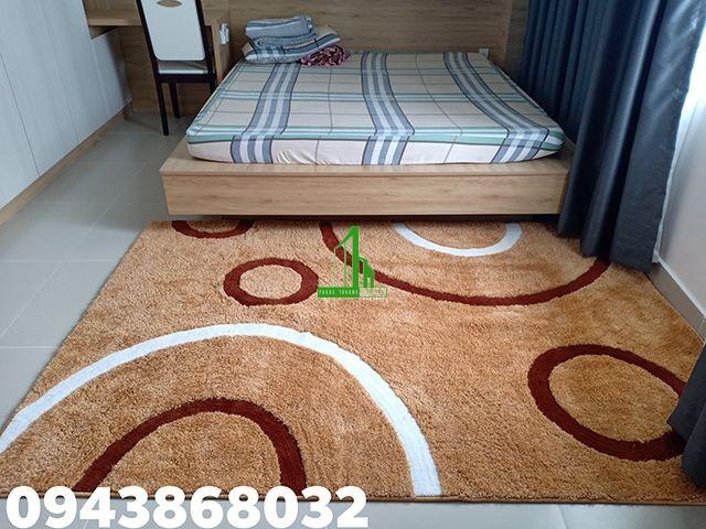 thảm trải sàn ở Gò Vấp