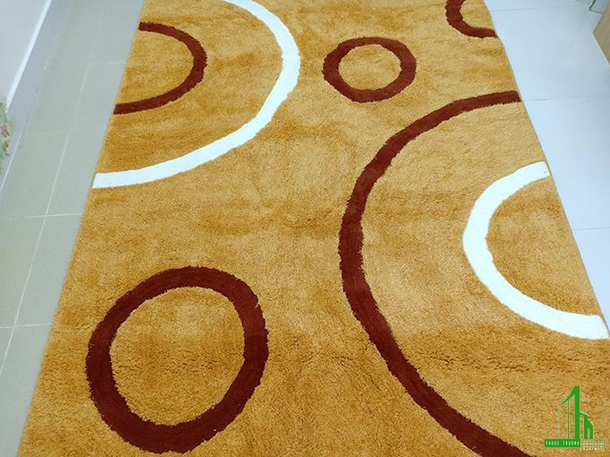 Cơ sở uy tín chuyên cung cấp thảm trải sàn tại TPHCM